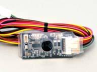ステアリングリモコン赤外線タイプ